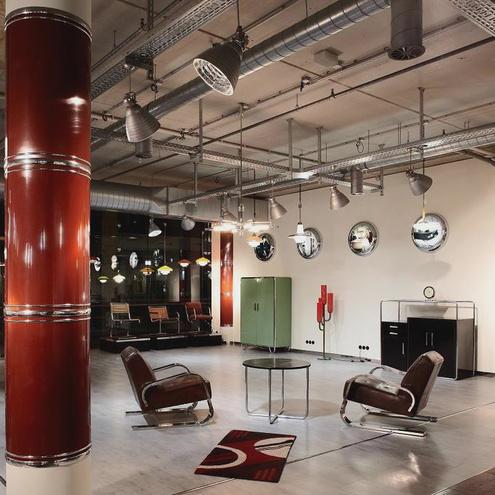 Originale Designklassiker | Vintage Möbel- ZEITLOS – BERLIN
