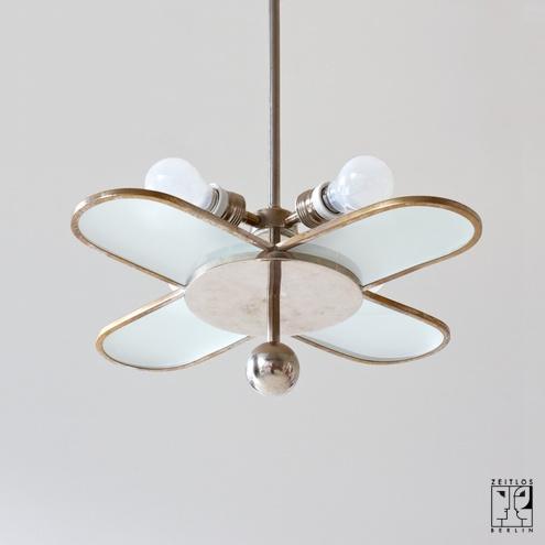 Art Deco Deckenlampe - ZEITLOS – BERLIN