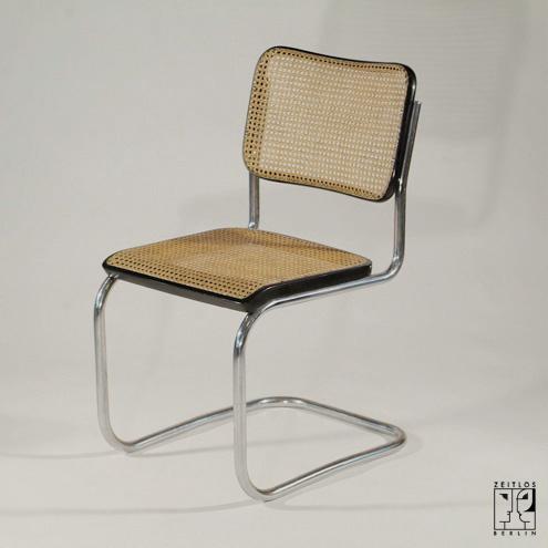 marcel breuer 39 cesca 39 stuhl b 32 zeitlos berlin. Black Bedroom Furniture Sets. Home Design Ideas