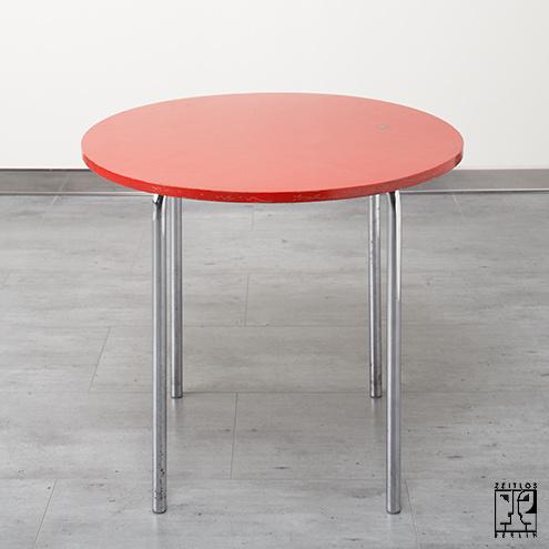 Tisch Von Mies Van Der Rohe Zeitlos Berlin